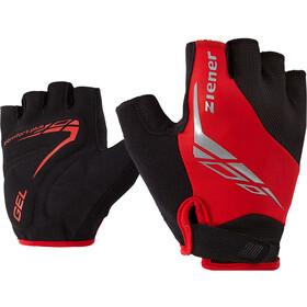 Ziener Ceniz Gloves Men red